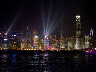 Visiting Hong Kong with Kids