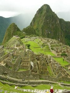 kid friendly information about peru: Macchu Picchu, Peru