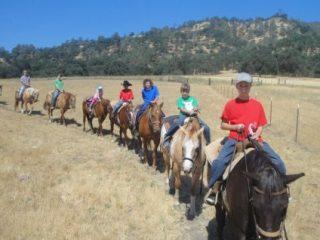 Rankin Ranch Family Vacation