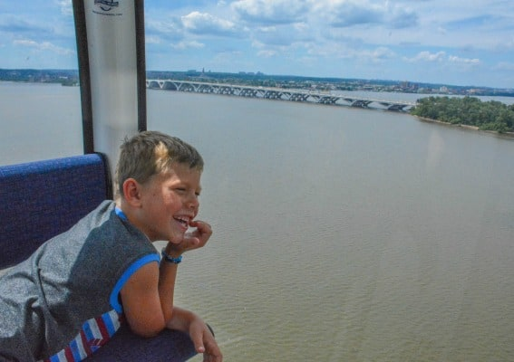 National Harbor, MD: A Great Summer Destination for Families 9