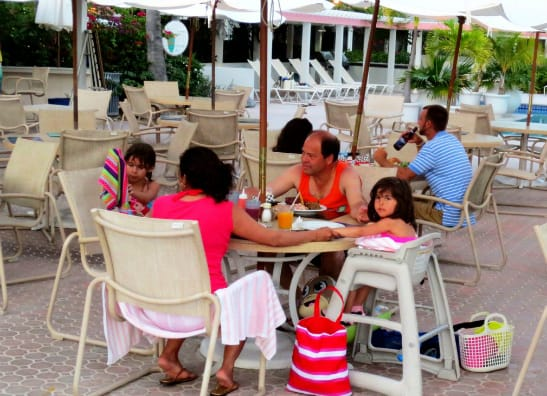 Turks and Caicos Dining and Restaurants