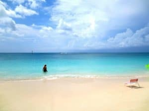 Turks and Caicos Ocean Club Resorts
