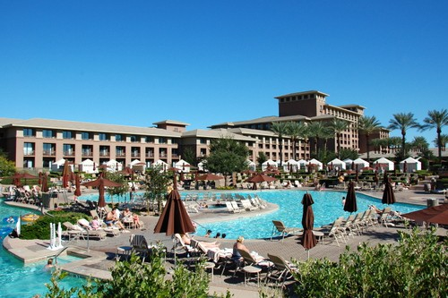 Best Scottsdale Hotel For Families