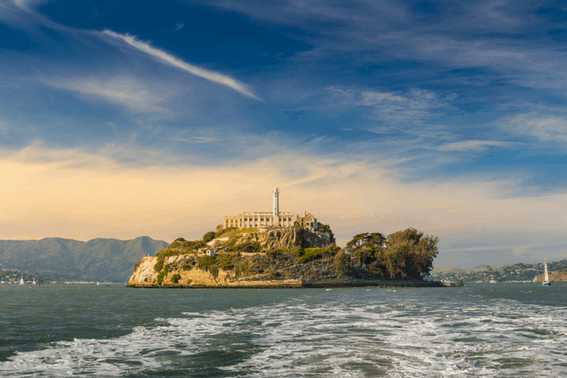 Visiting Alcatraz with Kids 2