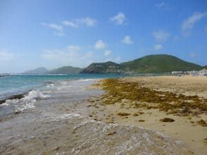 St. Kitts Marriott Resort & The Royal Beach Casino in St. Kitts, Caribbean