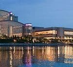 Gaylord National Resort and Convention Center in National Harbor, Maryland