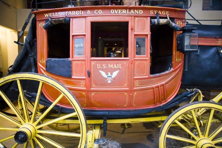 Wells fargo museum is free in San Francisco