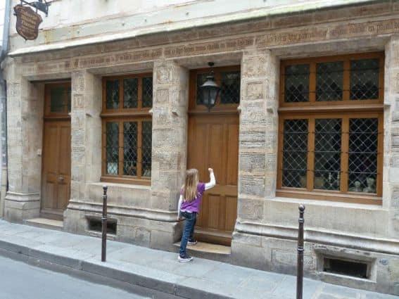 Top Ten Free Things to do in Paris 2