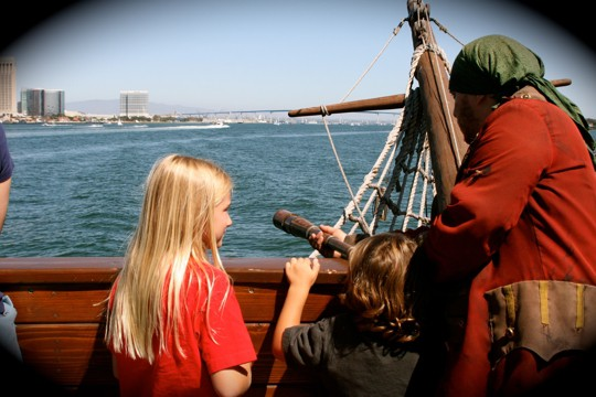 Pirate Adventures for Kids 3