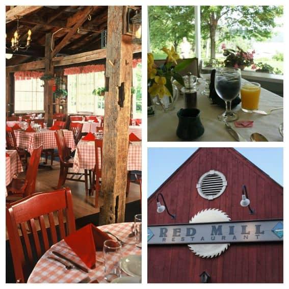 Basin Harbor Club Vermont Restaurants Kid Friendly Vacation