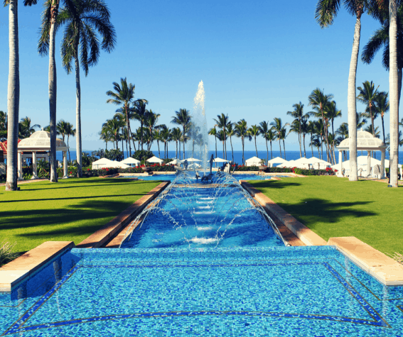 Best hotel pools for families in the united states for families the kids won 39 t want to leave for Best hotel swimming pools for kids