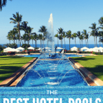 Best Hotel Pools in the USA for Families 1