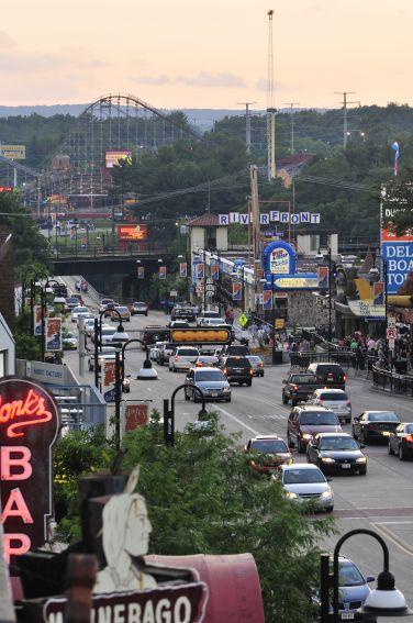 Best Restaurants In Wisconsin Dells Downtown