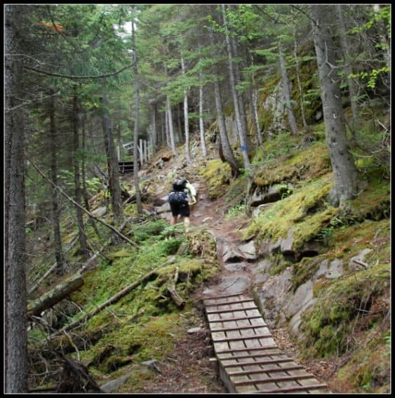 Jardin des Glaciers: Adventure and Education in Eastern Quebec 5