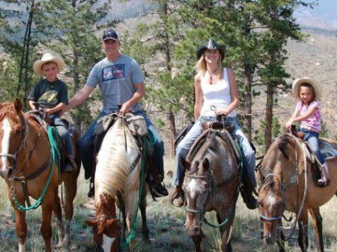 Lost Valley Ranch