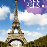 Top Ten Free Things to do in Paris 1