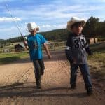 Dude Ranch Vacations: Tarryall River Ranch – Hospitality at it's Best 9