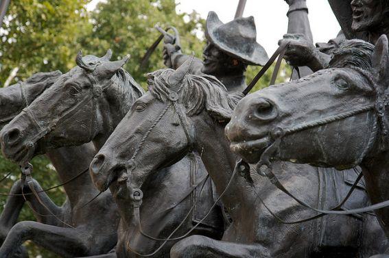 Oklahoma Cowboy Museum