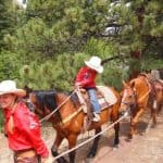Dude Ranch Vacations: Tarryall River Ranch – Hospitality at it's Best 1