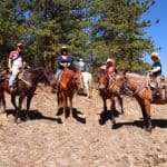 Dude Ranch Vacations: Tarryall River Ranch – Hospitality at it's Best 10
