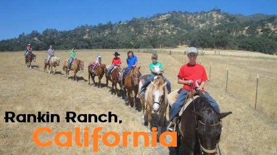 Hospitality is a Family Affair at Rankin Ranch in Caliente, California 1