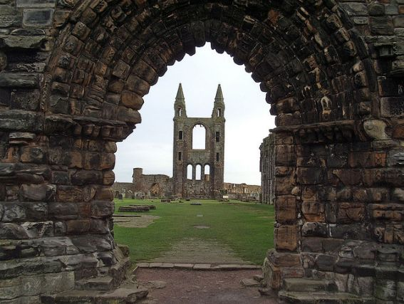 St. Andrews Abbey