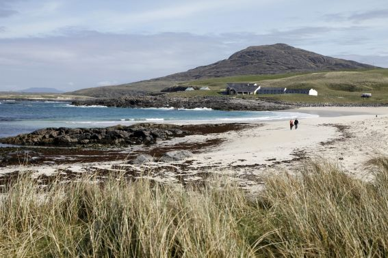 beaches scotland