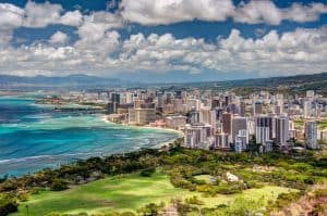 top five family friendly beaches in oahu