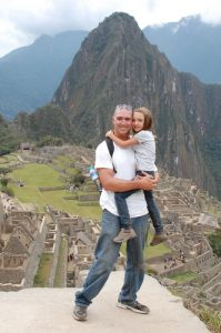 kid friendly information about peru