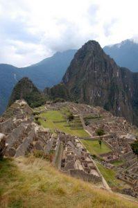Adventures by Disney Peru 1