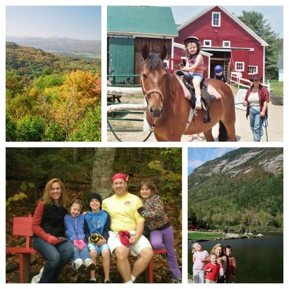 Fall Activities New Hampshire
