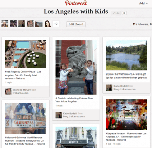 Plan your next trip using Pinterest. Here's how.