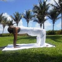 St. Kitts Marriott Yoga