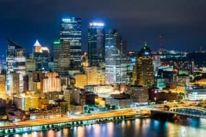 Pittsburgh bigstock. jon bilous
