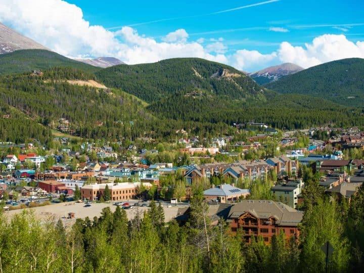 Five Family Friendly Hikes in Breckenridge, CO