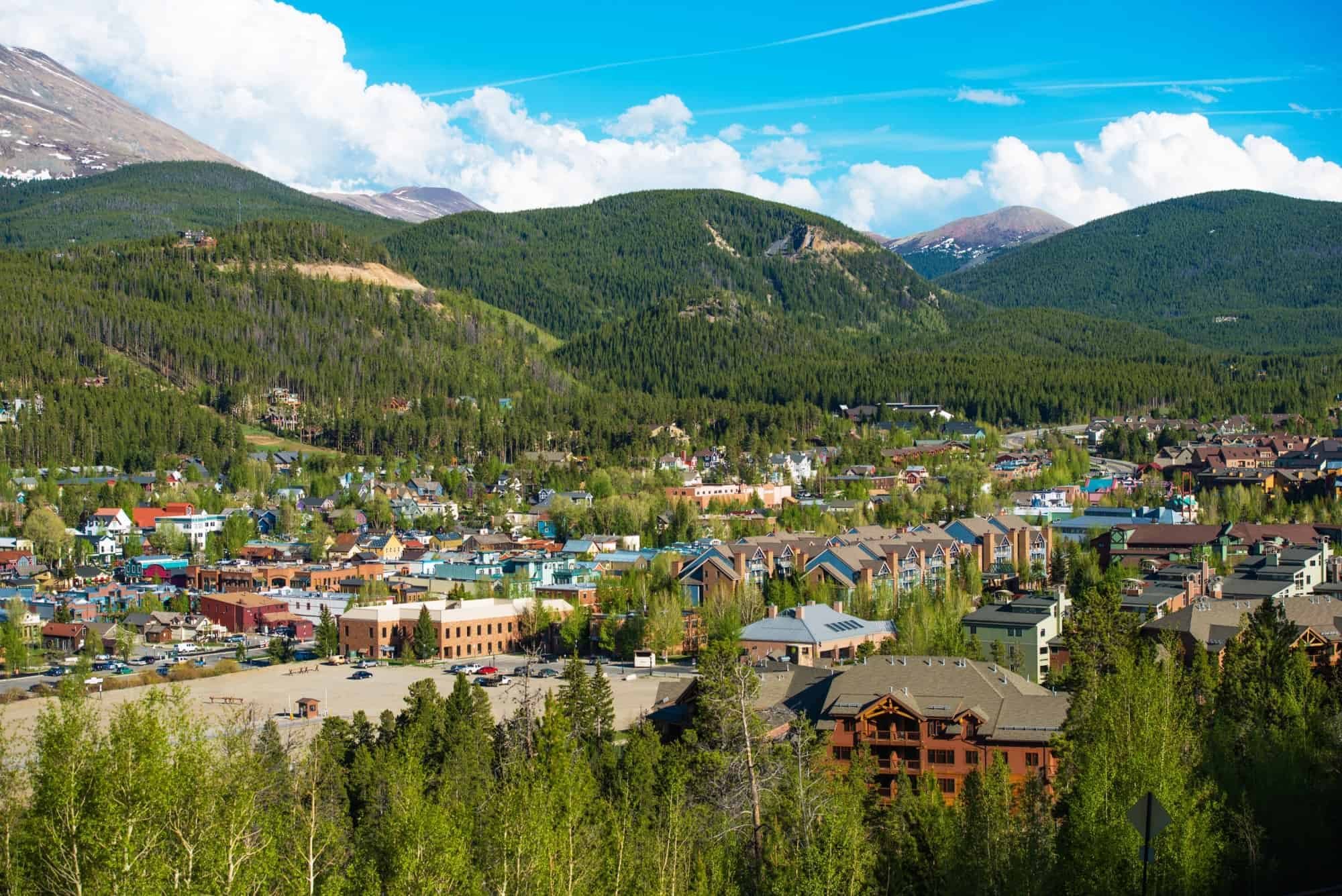 Five Family Friendly Hikes In Breckenridge Colorado