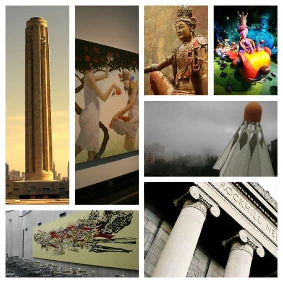 Art & Museums KC