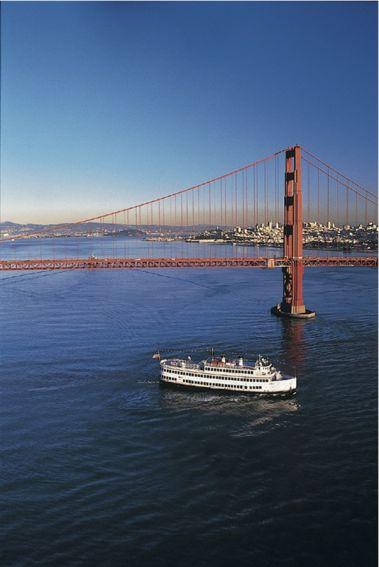Hornblower Cruises San Francisco
