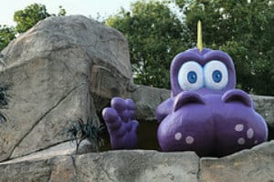Kid Friendly Halloween Fun at Amusement Parks Across the USA 5
