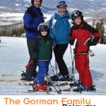 Gorman family