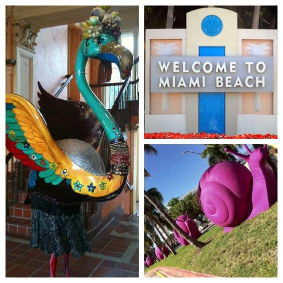 Miami with Kids Culture