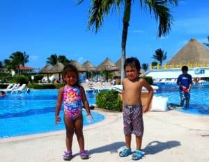 Family-Friendly Moon Palace Golf & Spa Resort Cancun, Mexico Is a Hit With Kids
