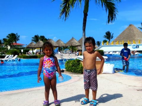 Have It All At Moon Palace Golf & Spa Resort In Cancun, Mexico