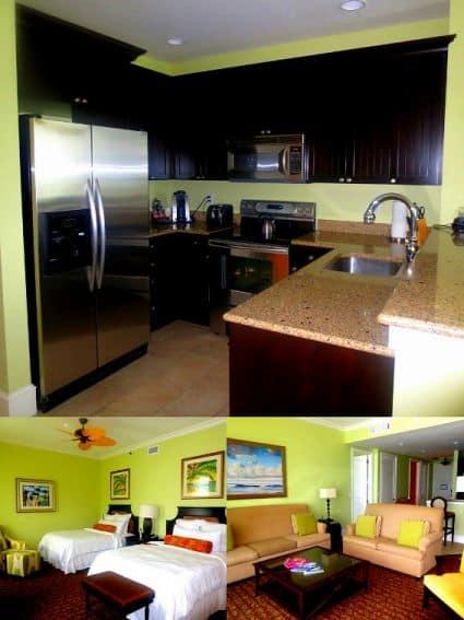 Sandpearl Resort Florida Suite