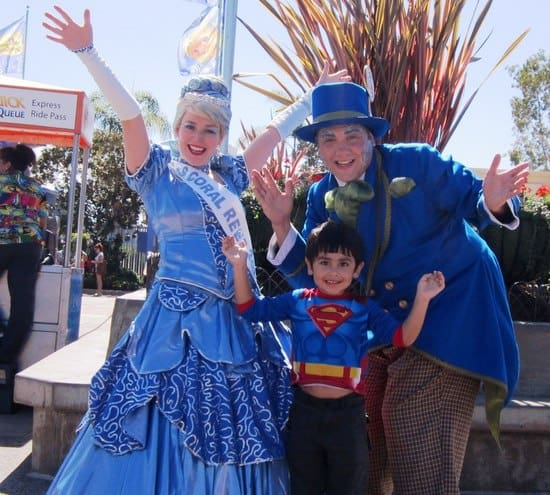 Kid Friendly Halloween Fun at Amusement Parks Across the USA 2