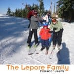 The Lepore Family