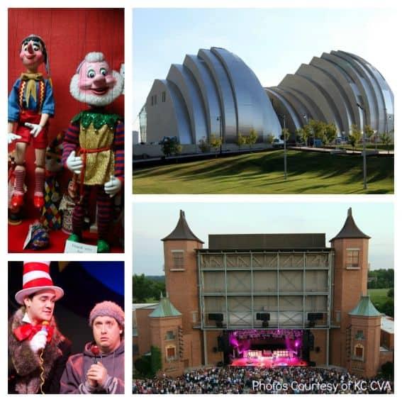 Theater Arts Kansas City