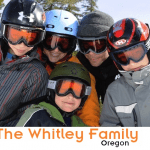 Whitley Family