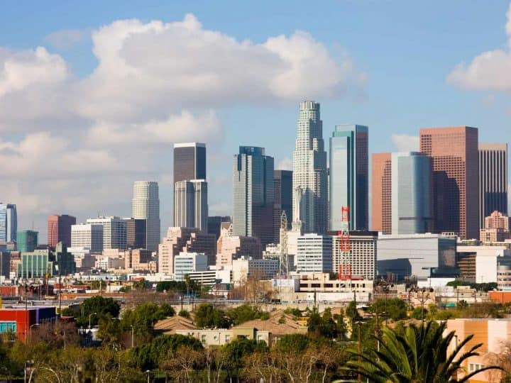 Top Kid-Friendly Hotels in Los Angeles, CA – Voted by Families