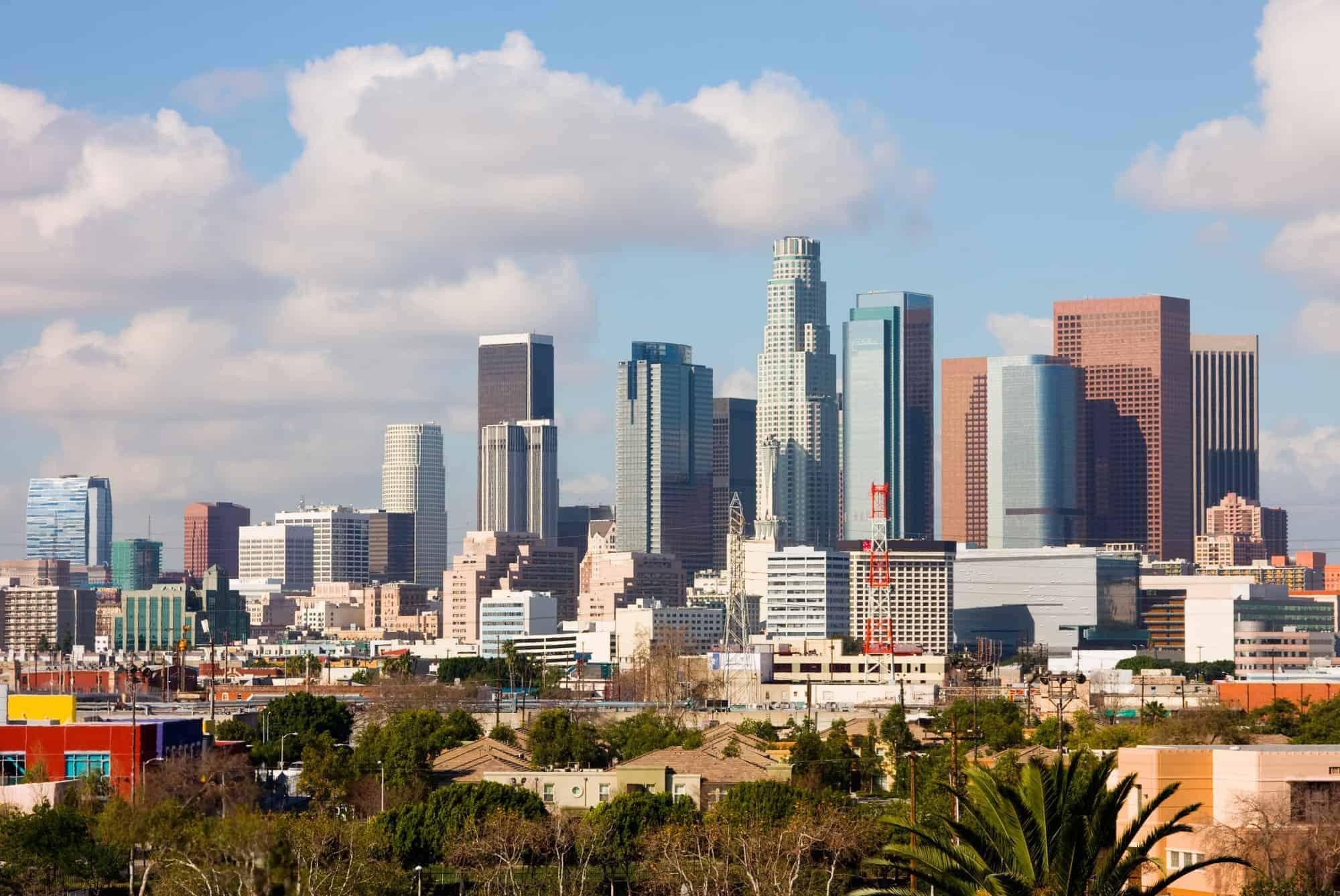 Best-hotels-kids-Los-Angeles-CA-Shutterstock